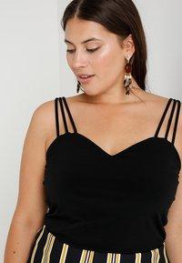 Anna Field Curvy - Top - black - 3