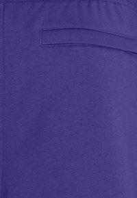 Puma - Träningsbyxor - purple corallites - 2