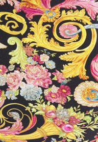 Versace Jeans Couture - LADY - Print T-shirt - black - 6