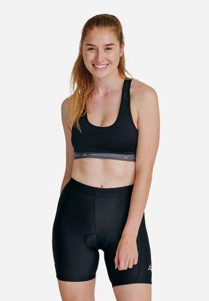 CYCLING - Shorts - black/black