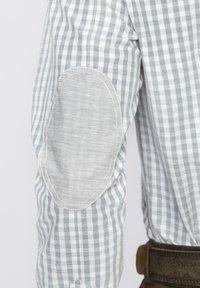 Stockerpoint - MANOLO - Shirt - olive - 5
