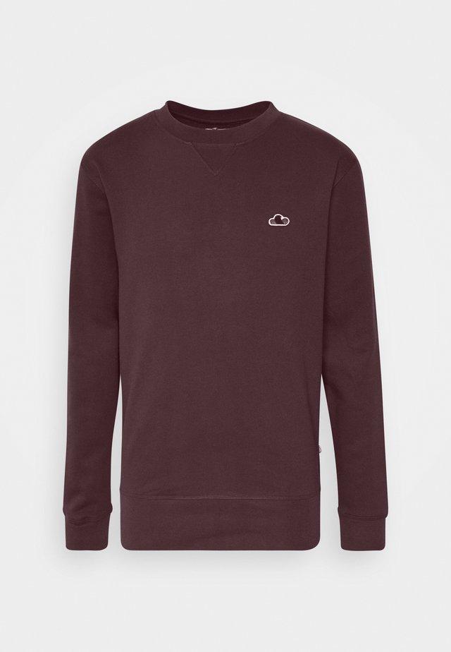 LIAM - Sweater - bordeaux