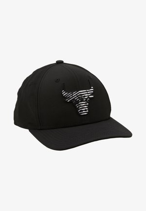NBA MONOTAPE 9FIFTY - Cap - black