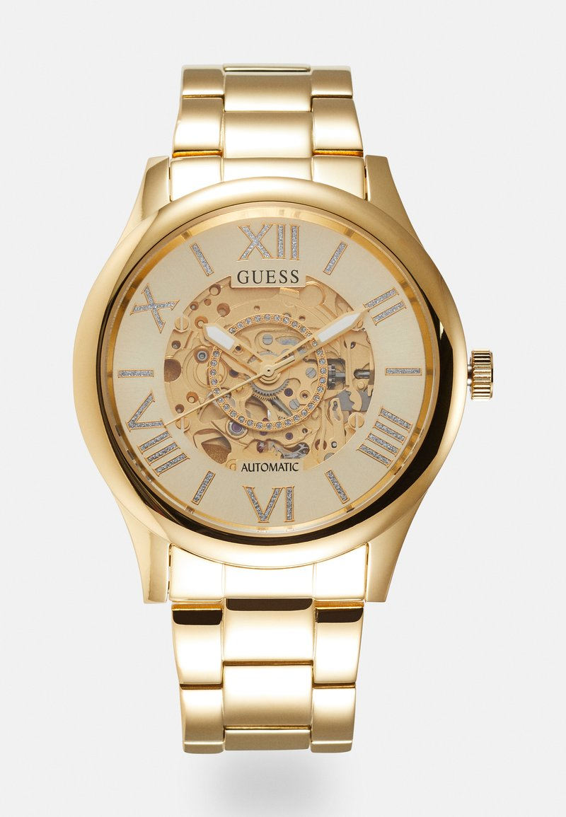 Guess - Watch - champagne