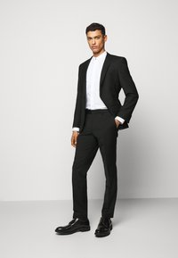 HUGO - HENRY GETLIN - Suit - black - 1