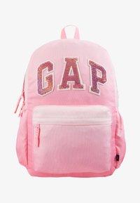 GAP - OMBRE  - Rucksack - pink - 1