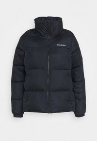 Columbia - PUFFECTJACKET - Winter jacket - black - 4