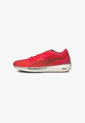 LIBERATE NITRO - Competition running shoes - sunblaze puma white
