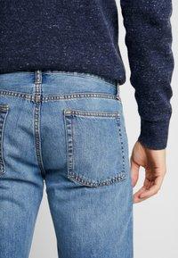 GAP - SIERRA VISTA - Jeans straight leg - blue denim - 3