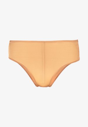 HIGH WAIST - Underbukse - gold