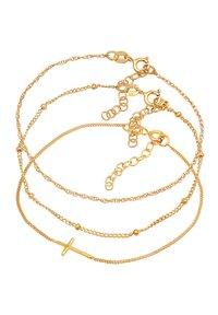Elli - SET - Armband - gold - 3