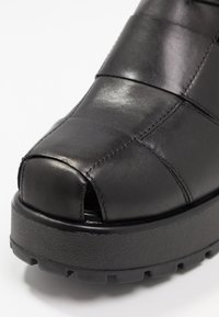Vagabond - DIOON - Ankelstøvler - black - 2