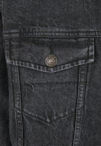 Urban Classics - Denim jacket - black stone washed - 4
