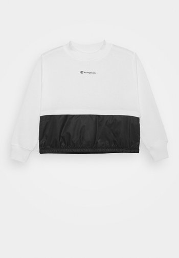 LEGACY BREAKING RULES CREWNECK