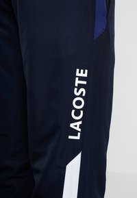 Lacoste Sport - PANT - Tracksuit bottoms - navy blue/ocean/white - 3