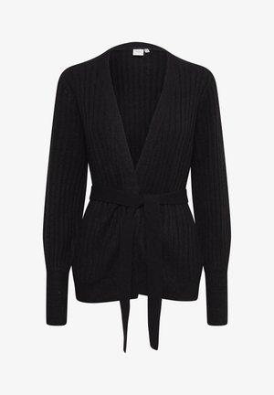 AMARA  - Vest - black