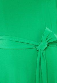 Lauren Ralph Lauren - FELIA LONG SLEEVE DAY DRESS - Jersey dress - stem - 4