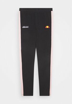 SURINO - Leggings - black