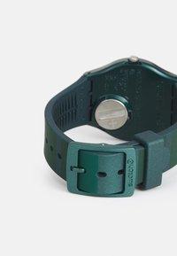 Swatch - CYBERALDA - Horloge - green - 1