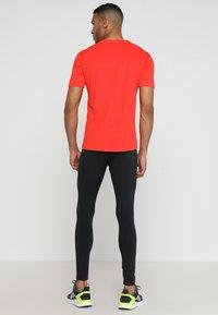ODLO - BOTTOM LONG CORE WARM - Leggings - black - 2