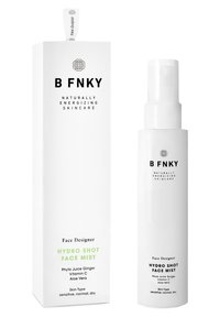 B FNKY - HYDRO SHOT FACE MIST 100ML - Tonic - - - 1