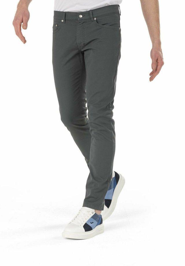 Jeans slim fit - grigio scuro