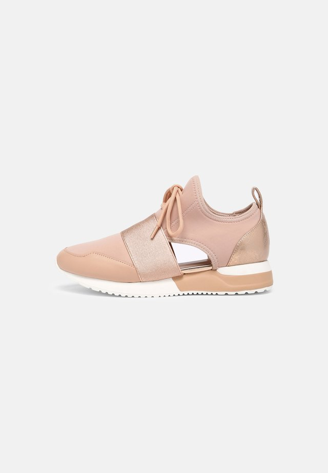 DWIEDIA - Sneakers laag - light pink