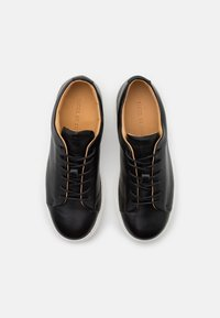 Tiger of Sweden - CATRILIA - Sneakersy niskie - black - 4