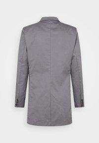 Newport Bay Sailing Club - TRANS COAT - Short coat - grey - 10