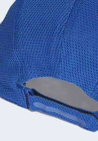 adidas Performance - AEROREADY RUNNER MESH CAP - Cap - blue