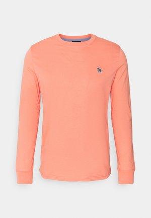 MENS ZEBRA - T-shirt à manches longues - rose