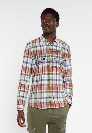 CAM_ADAY - Shirt - multicolor