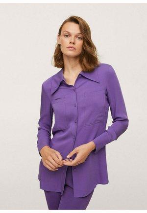 Formal shirt - morado
