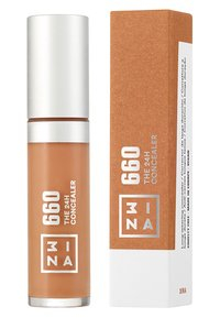 3ina - THE 24H CONCEALER - Concealer - 660 tan - 1