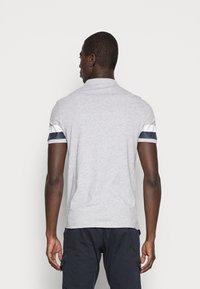 Pier One - Poloshirts - mottled light grey - 2