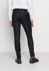 Twisted Tailor - SERVAL SUIT - Suit - blue - 5
