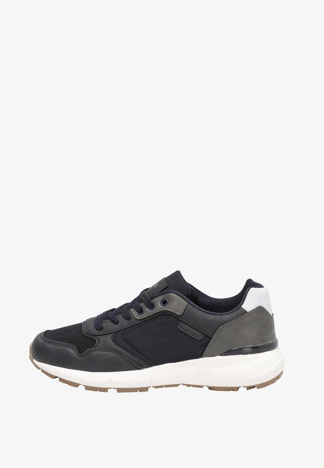 DORIAN 1FX - Sneakers laag - navy