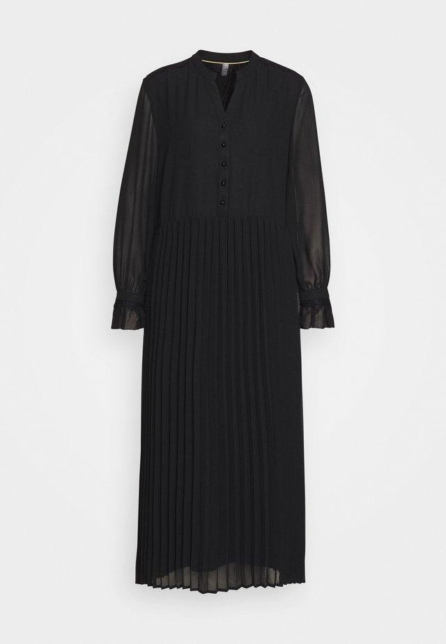 CUDAPHNE DRESS - Paitamekko - black