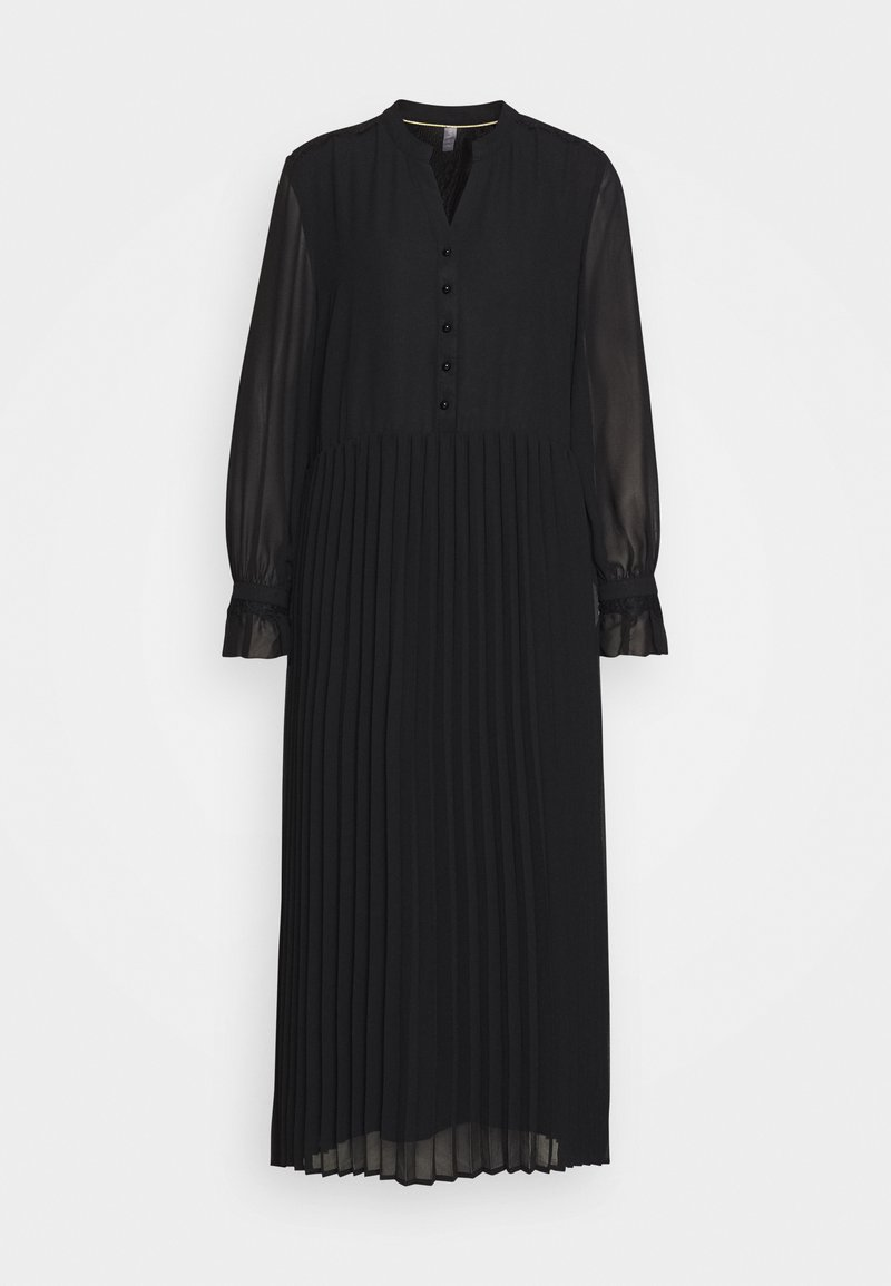 Culture - CUDAPHNE DRESS - Košilové šaty - black