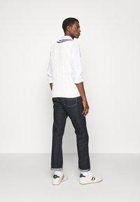 Polo Ralph Lauren - TENNIS VEST - Pullover - cricket cream - 2