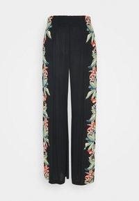 Billabong - SPLIT SPIRIT - Trousers - black - 0