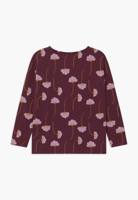 Mainio - Long sleeved top - bordeaux - 1
