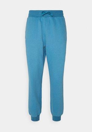 LONG PANTS - Teplákové kalhoty - light blue