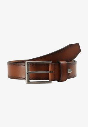 Belt - whisky