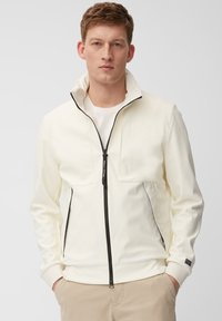 Marc O'Polo - Bomber Jacket - white - 0