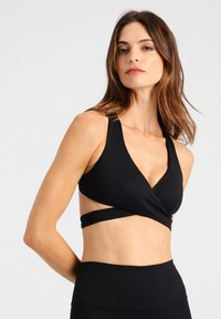 Daquïni - T-shirt bra - black - 0