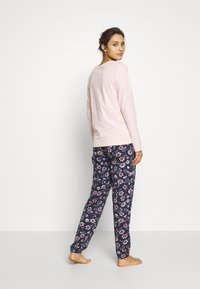 LASCANA - SET - Pyjama set - light pink - 2