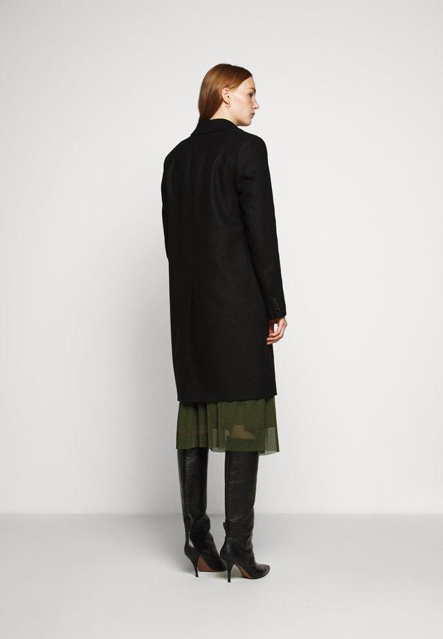 CIANNIA - Frakker / klassisk frakker - black