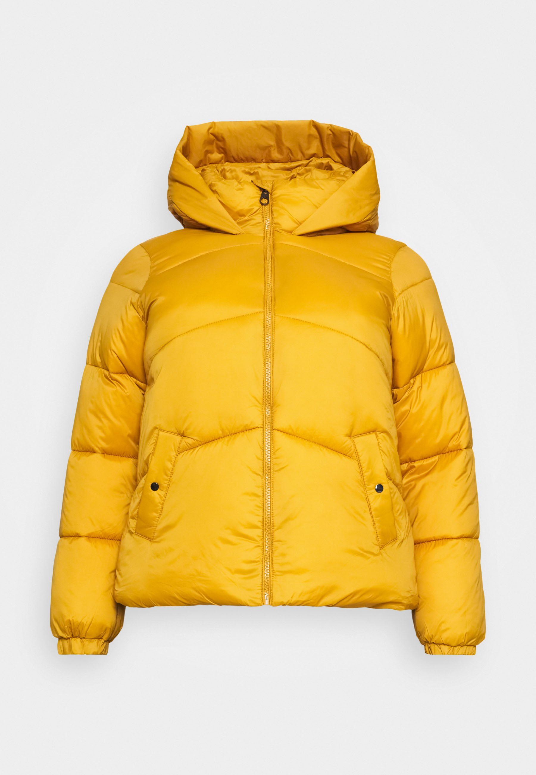 VMUPSALA SHORT JACKET - Winter jacket - buckthorn brown
