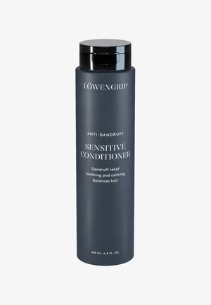 ANTI-DANDRUFF - SENSITIVE CONDITIONER - Conditioner - -